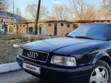 Audi 80 1994 года за 1 700 000 тг. в Караганда – фото 4