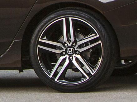 Диски на Honda Accord R18 за 184 000 тг. в Алматы