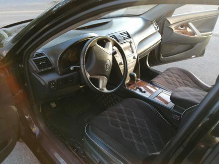 Toyota Camry 2010 года за 6 700 000 тг. в Шымкент – фото 5