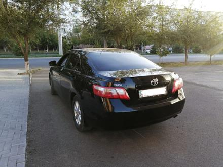 Toyota Camry 2010 года за 6 700 000 тг. в Шымкент – фото 6