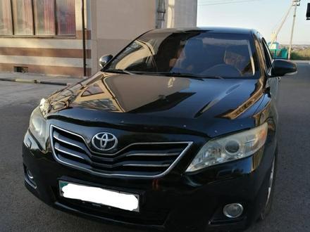 Toyota Camry 2010 года за 6 700 000 тг. в Шымкент – фото 7
