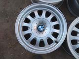 """Оригинальные легкосплавные диски """"31 стиль"""" на BMW 5 E39 (Германи за 85 000 тг. в Нур-Султан (Астана) – фото 3"""