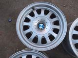 """Оригинальные легкосплавные диски """"31 стиль"""" на BMW 5 E39 (Германи за 85 000 тг. в Нур-Султан (Астана) – фото 4"""