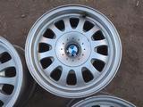 """Оригинальные легкосплавные диски """"31 стиль"""" на BMW 5 E39 (Германи за 85 000 тг. в Нур-Султан (Астана) – фото 5"""