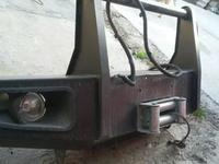 Силовой бампер крузер cruiser 75 за 350 000 тг. в Алматы