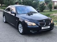 BMW 530 2007 года за 6 550 000 тг. в Алматы