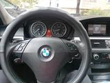 BMW 525 2008 года за 4 400 000 тг. в Усть-Каменогорск – фото 3