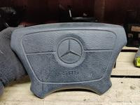 Аирбаг на руль аэрбаг srs airbag Mercedes w210 w202 за 10 000 тг. в Алматы