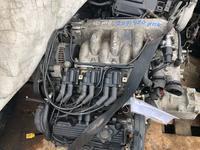 Двигатель на Ровер 800 2.5V6 привозной за 250 000 тг. в Алматы