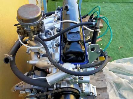 Двигатель на газель за 450 000 тг. в Нур-Султан (Астана)