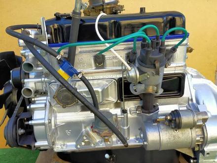 Двигатель на газель за 450 000 тг. в Нур-Султан (Астана) – фото 10