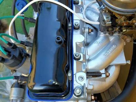 Двигатель на газель за 450 000 тг. в Нур-Султан (Астана) – фото 11