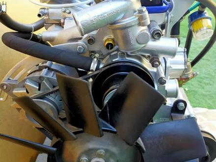 Двигатель на газель за 450 000 тг. в Нур-Султан (Астана) – фото 7
