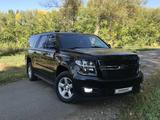 Chevrolet Suburban 2014 года за 21 500 000 тг. в Алматы
