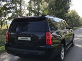 Chevrolet Suburban 2014 года за 21 500 000 тг. в Алматы – фото 3