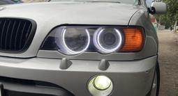 BMW X5 2002 года за 5 000 000 тг. в Караганда