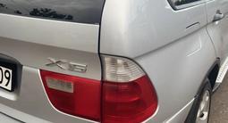 BMW X5 2002 года за 5 000 000 тг. в Караганда – фото 2
