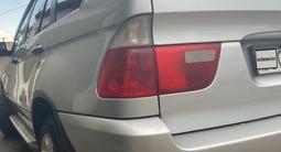 BMW X5 2002 года за 5 000 000 тг. в Караганда – фото 4
