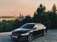 Hyundai Grandeur 2019 года за 10 800 000 тг. в Шымкент