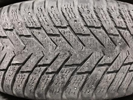 285/60/18 Nokian шипованные шины за 19 990 тг. в Нур-Султан (Астана) – фото 14