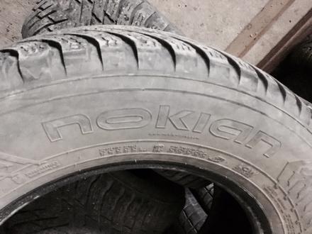 285/60/18 Nokian шипованные шины за 19 990 тг. в Нур-Султан (Астана) – фото 2