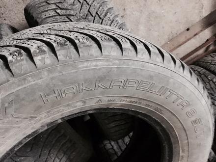 285/60/18 Nokian шипованные шины за 19 990 тг. в Нур-Султан (Астана) – фото 3