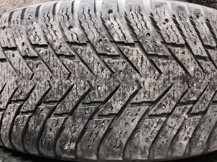 285/60/18 Nokian шипованные шины за 19 990 тг. в Нур-Султан (Астана) – фото 5