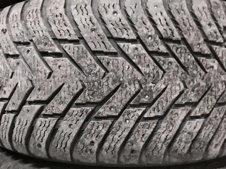 285/60/18 Nokian шипованные шины за 19 990 тг. в Нур-Султан (Астана) – фото 6