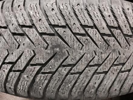 285/60/18 Nokian шипованные шины за 19 990 тг. в Нур-Султан (Астана) – фото 7