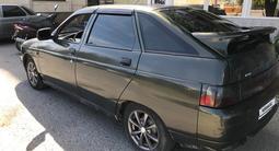 ВАЗ (Lada) 2112 (хэтчбек) 2006 года за 850 000 тг. в Костанай – фото 2