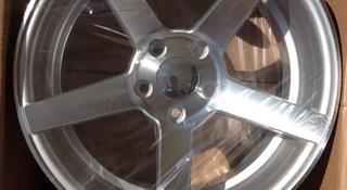 Комплект дисков на мерседес 17/5/112* за 175 000 тг. в Актау