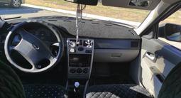 ВАЗ (Lada) Priora 2170 (седан) 2012 года за 2 000 000 тг. в Талдыкорган – фото 2