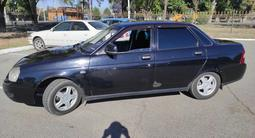 ВАЗ (Lada) Priora 2170 (седан) 2012 года за 2 000 000 тг. в Талдыкорган – фото 4