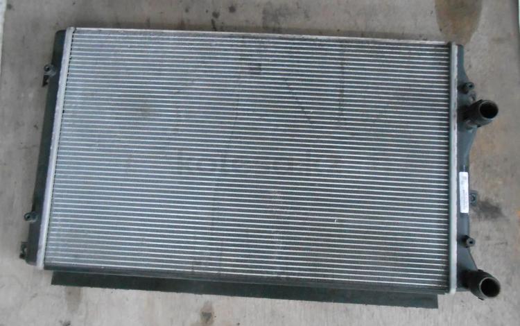 Радиатор основной 1K0121251AT за 35 000 тг. в Алматы