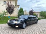 Volvo 960 1996 года за 17 000 000 тг. в Алматы – фото 3