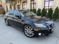 Lexus GS 350 2012 года за 10 700 000 тг. в Алматы