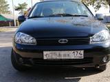 ВАЗ (Lada) 1118 (седан) 2011 года за 1 300 000 тг. в Костанай – фото 2