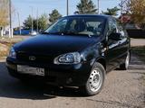ВАЗ (Lada) 1118 (седан) 2011 года за 1 300 000 тг. в Костанай – фото 3