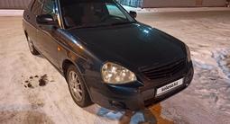 ВАЗ (Lada) 2172 (хэтчбек) 2013 года за 1 750 000 тг. в Нур-Султан (Астана)