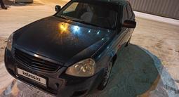 ВАЗ (Lada) 2172 (хэтчбек) 2013 года за 1 750 000 тг. в Нур-Султан (Астана) – фото 3
