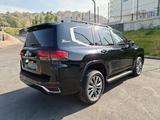 Toyota Land Cruiser 2021 года за 60 900 000 тг. в Алматы – фото 4
