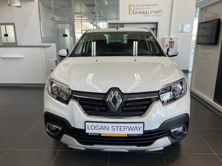 Renault Logan Life MT 2020 года за 7 593 594 тг. в Атырау