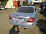 Mercedes-Benz CL 500 2001 года за 2 600 000 тг. в Алматы – фото 5