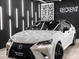 Lexus GS 350 2013 года за 14 700 000 тг. в Актобе
