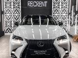 Lexus GS 350 2013 года за 14 700 000 тг. в Актобе – фото 2
