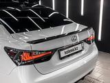 Lexus GS 350 2013 года за 14 700 000 тг. в Актобе – фото 5