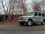 Mercedes-Benz G 300 1987 года за 4 450 000 тг. в Алматы