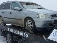 Opel Astra 2002 года за 10 000 тг. в Атырау