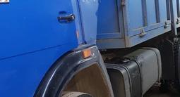 КамАЗ  Зерновоз 2005 года за 13 000 000 тг. в Павлодар – фото 2