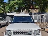 Land Rover Discovery 2012 года за 16 800 000 тг. в Алматы